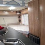 Hymer Eriba Caravans Showroom